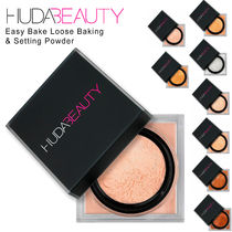 【HUDA BEAUTY】Easy Bake Loose Baking & Setting Powder☆★