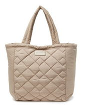 Marc Jacobs Quilted Nylon Tote トートバック