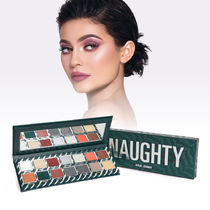 KYLIE COSMETICS☆手元に在庫有☆THE NAUGHTY PALETTE