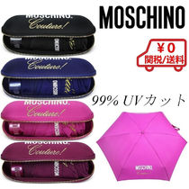 【Moschino】Moschino Couture! SuperMini Umbrella