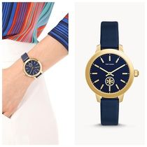 【人気☆SUPER♪SALE★】Tory Burch COLLINS WATCH TBW1203
