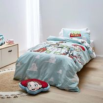 【Target】Toy Story Gang Quilt Cover Set トイストーリー