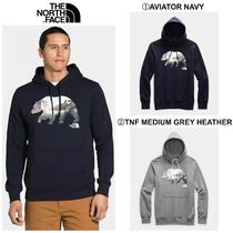 【The North Face】☆新作☆ MEN'S BEARINDA PULLOVER HOODIE