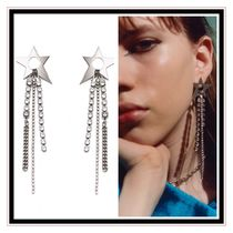 新作! Justine Clenquet   Ziggy earrings ピアス  国内発送