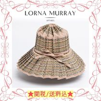 ★LORNA MURRAY★Saint Barthes Capri Child Hat/大人もOK