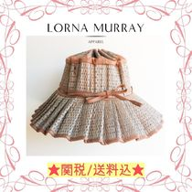 ★LORNA MURRAY★Planted Eucalypt Capri Child Hat/大人もOK