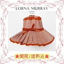 ★LORNA MURRAY★Sahara Capri Child Hat/大人もOK