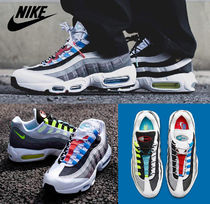 大人気! NIKE ★ Air Max 95 QS GREEDY ★ 24~29cm