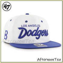 RH取扱 47Brand LOS ANGELES DODGERS COOPERSTOWN 帽子 キャップ
