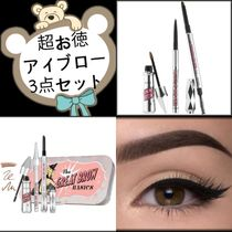 Benefit アイブロー 3点セット The Great Brow Basic 全6色