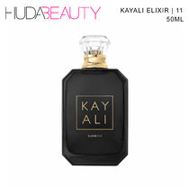 【HUDA BEAUTY】KAYALI ELIXIR | 11 ミニ 50mL ローズの香り☆