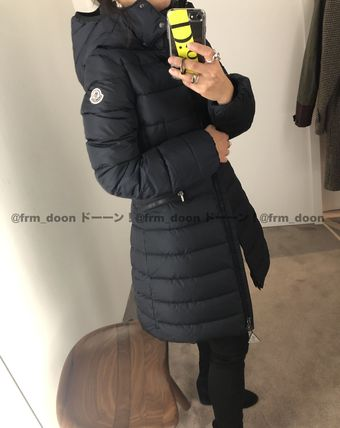 MONCLER(モンクレール) キッズアウター 大人もOK☆MONCLER☆20/21AW新作 CHARPAL (NAVY/14A/確保済)