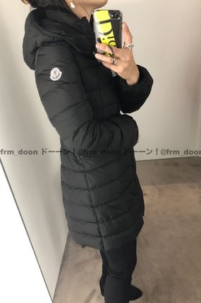 MONCLER キッズアウター 大人もOK☆MONCLER☆20/21AW新作 CHARPAL (BLACK/12A/確保済)(3)