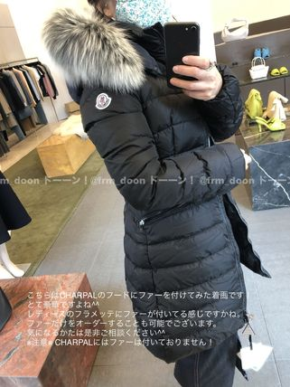 MONCLER キッズアウター 大人もOK☆MONCLER☆20/21AW新作 CHARPAL (BLACK/12A/確保済)(9)
