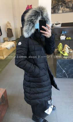 MONCLER キッズアウター 大人もOK☆MONCLER☆20/21AW新作 CHARPAL (BLACK/12A/確保済)(11)