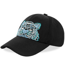 KENZO EMBROIDEREDタイガーキャップ