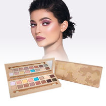 KYLIE COSMETICS(カイリーコスメティクス) アイメイク KYLIE COSMETICS☆手元に在庫有☆TAKE ME ON VACATION PALETTE