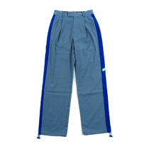 ADERERROR::T-914 spaceship trousers:A1[RESALE]