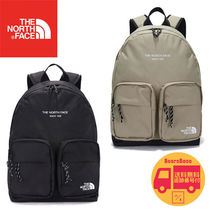 THE NORTH FACE TWO POCKET PACK BBM1357 追跡付