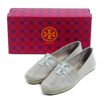Tory Burch::WESTON ESPADRILLE:8.5[RESALE]