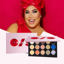ONE/SIZE by Patrick Starrr☆VISIONARY 15色アイパレット