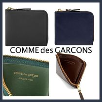 *Comme des Garcons*ロゴ入りミニ財布*関税送料込