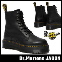 【Dr.Martens】JADON Ⅲ 8EYE BOOT