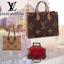 ★LOUIS VUITTON★ オンザゴー MM