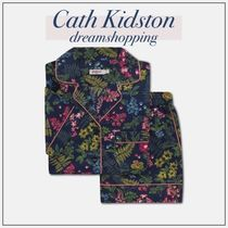 *Cath Kidston*ショートパジャマセット