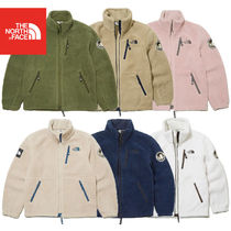 THE NORTH FACE RIMO FLEECE JACKET 6色