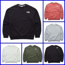 [THE NORTH FACE ]★MARION SWEATSHIRTS★