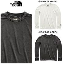 【The North Face】☆新作☆ MEN'S LONG-SLEEVE TNF TERRY CREW