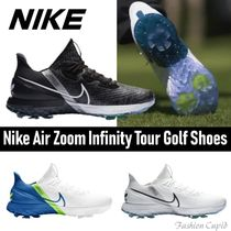 完売必至!【NIKE】Nike Air Zoom Infinity Tour ゴルフシューズ