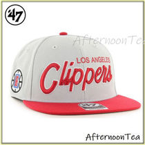 RH取扱 47Brand LOS ANGELES CLIPPERS 帽子 キャップ