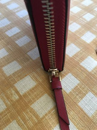 kate spade new york 長財布 即発★Kate Spade★Cameron Large Continental Wallet★rosso(7)