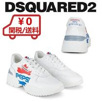 【Dsquared2】Pepsi Sneakers SNM0093015028391062
