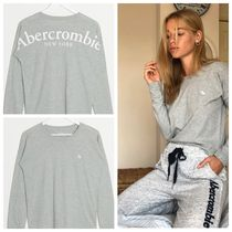 Abercrombie & Fitch ☆ アバクロ ロゴ Tシャツ