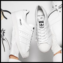 【23cm】adidas Superstar Prada (Without Bowling Bag)