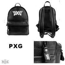 PXG(ピーエックスジー) バックパック・リュック 本物を持とう★PXG WOMEN'S CLASSIC LEATHER BACKPACK