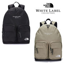 ★THE NORTH FACE★日本未入荷 韓国バックパックTWO POCKET PACK
