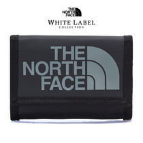 ★THE NORTH FACE★日本未入荷 WHITE LABEL BASE CAMP WALLET