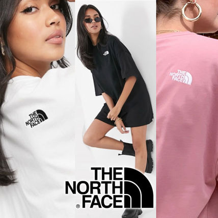 *THE NORTH FACE* Tシャツドレス 3色【送料・関税込】