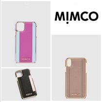MIMCO【送料、関税込み】IPHONE ケース
