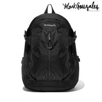日本未入荷★Mark Gonzales★V BACKPACK BLACK