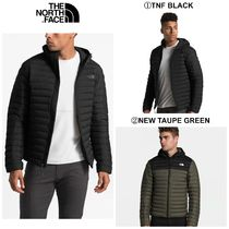 【The North Face】☆お買い得☆ MEN'S STRETCH DOWN HOODIE