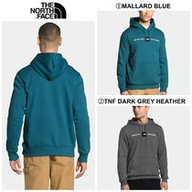 【The North Face】☆お買い得☆ MEN'S RED'S PULLOVER HOODIE