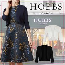 【HOBBS LONDON】Carrieボレロ