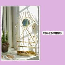 Urban Outfitters☆Eye Mirror Jewellery Stand☆ゴールド☆N