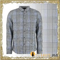 Levis Checked Cotton Shirt