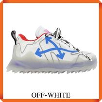 OFF WHITE ODSY MESH SNEAKERS